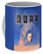 Persistent Remembrance Coffee Mug