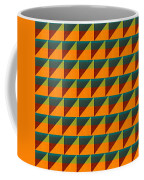 Perspective Compilation 9 Coffee Mug by Michelle Calkins