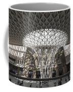 Perspective Design Coffee Mug