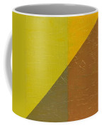 Perspective In Color Collage 10 Coffee Mug by Michelle Calkins
