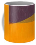 Perspective In Color Collage 11 Coffee Mug by Michelle Calkins
