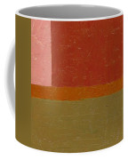 Perspective In Color Collage 12 Coffee Mug by Michelle Calkins