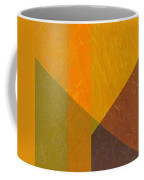 Perspective In Color Collage 5 Coffee Mug