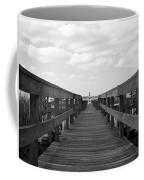Perspective Lighthouse 1 Coffee Mug