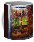 Perspective On Fall  Coffee Mug