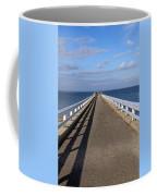 Perspective Pier Coffee Mug