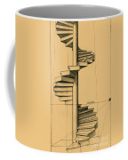 Perspective Study Coffee Mug