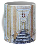 Perspective View Coffee Mug by Draia Coralia