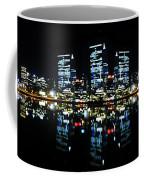 Perth 18 Coffee Mug