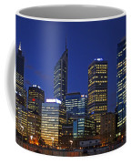 Perth 6 Coffee Mug