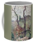 Perugia  Umbria Coffee Mug