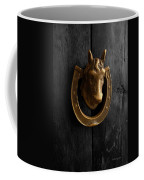 Peruvian Door Decor 5 Coffee Mug