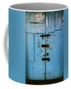 Peruvian Door Decor 8 Coffee Mug