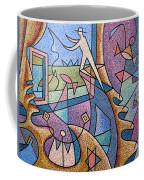 Pescador De Ilusoes  - Fisherman Of Illusions Coffee Mug