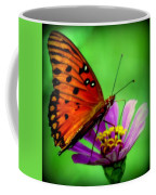 Petal Dance Coffee Mug