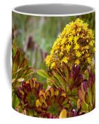 Petal Dome Coffee Mug