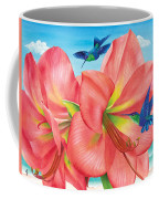Petal Passion Coffee Mug