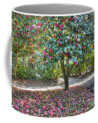 Petal Power Coffee Mug