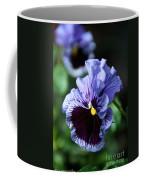 Petal Ruffles Coffee Mug