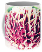 Petaled Coffee Mug