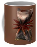 Petals And Stone Coffee Mug