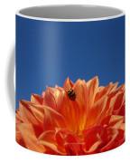 Petals For A Lady Coffee Mug