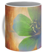 Petals Of Color Coffee Mug