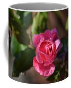 Petals Of Dew Coffee Mug