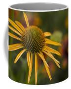 Petals Of Sunshine Coffee Mug