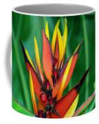 Petals Up Coffee Mug
