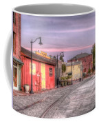 Petaluma Morning Coffee Mug