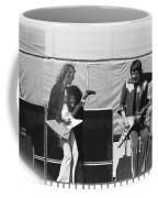 Day On The Green 6-6-76 #2 Coffee Mug