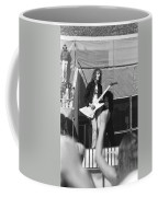 Day On The Green 6-6-76 #6 Coffee Mug