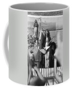 Day On The Green 6-6-76 #5 Coffee Mug