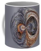 Peter Iredale Orb W Coffee Mug