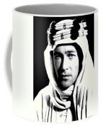 Peter O'toole Portrait Coffee Mug