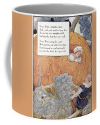 Peter Pumpkin Eater Coffee Mug