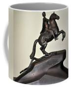 Peter The Great Coffee Mug