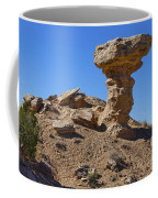 Petrified Camel Coffee Mug