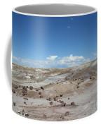 Petrified Forest Coffee Mug