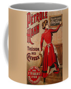 Petrole Hahn Coffee Mug