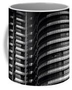 Petronas Detail Coffee Mug
