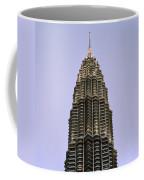Petronas Pinnacle Coffee Mug