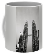 Petronas Towers Coffee Mug