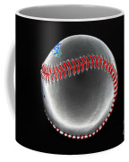 Pewter Coffee Mug