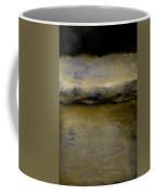 Pewter Skies Coffee Mug by Michelle Calkins