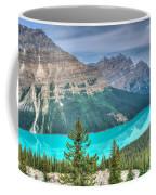 Peyto Lake 2 Coffee Mug