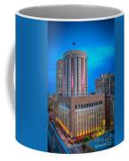 Pfister Twilight Coffee Mug