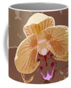 Phalaenopsis Synopsis Coffee Mug