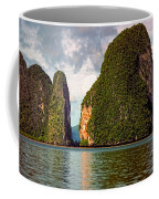 Phang Nga Bay Coffee Mug